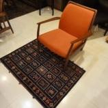『SWINGの椅子に似合うGABBEH KILIM』の画像
