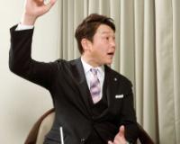 新春対談を終えた新井貴浩氏 阪神・矢野監督の頭の中には常にファンの存在