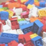 『コストコのLEGO CLASSIC(レゴクラシック)でつくってみました』の画像