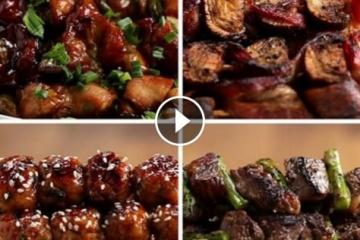 海外「つくねは最高!」外国流カンタン焼き鳥レシピにヨダレが止まらない海外の人々