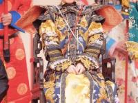 【乃木坂46】「皇帝だ...」長崎ランタンフェスの川後陽菜が凄すぎるwwwwwww(画像あり)