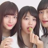 『欅坂46二期生リレーブログ、本日は武本唯衣!ニックネームはゆいぴー?』の画像