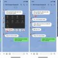 [UPDATE] LINE Merilis Fitur Baru, Reaksi Pesan, untuk Chatroom di Mobile dan PC!