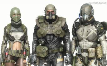 Parasite Armor Pack v1.4