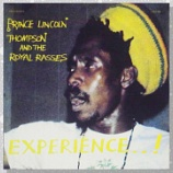 『Prince Lincoln Thompson & The Royal Rasses「Experience..!」』の画像