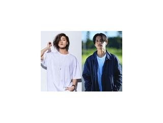 『錦戸亮&赤西仁』共同で「N/A」YouTubeチャンネル開設!