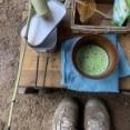 【画像あり】ガチニートだけど、庭でお茶会やるの楽しすぎてワロタwwwwwwwwwwwwwwww