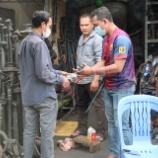 『カンボジアで部品の調達』の画像