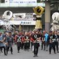 2015年 第42回藤沢市民まつり その59(南口大パレード/藤沢鳶職連合会)