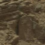 【宇宙】火星の地下へ通じる秘密の扉が見つかる(画像あり)