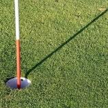 『ゴルフのスコアアップにはパターの上達が最も重要!? 1/3』の画像