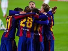 【悲報】FCバルセロナさん、逝く…