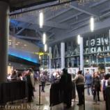 『ニューヨーク旅行記7 【NBA現地観戦】ペイサーズVSネッツ@バークレイズ・センター(試合開始前編)』の画像