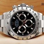 ポール・ニューマン所有「デイトナ」が腕時計史上最高額 の約20億円で落札!!