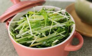 水菜で作る
