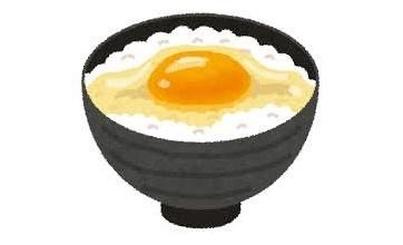 悪魔の卵かけご飯が話題に!!!これは絶対美味しいやつ