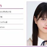『中村麗乃 舞台「夜明けのうた」に出演決定!! おめでとう!!!』の画像