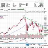 『ヘッジファンド、ハイテク株に弱気でFAGAブームは終焉か。一方でカモにされそうな個人投資家たち』の画像