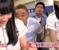 【欅坂46】KEYABINGOのサンドウィッチマンのツッコミに距離感を感じる?