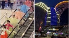 【起源】中国のファッションショーに登場したチマチョゴリ、韓国ネット「また文化が奪われる」と大騒ぎwwwww