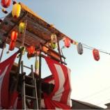 『戸田市鍛冶谷町会盆踊りが間もなく始まります!』の画像