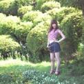 2001年 向ヶ丘遊園モデル撮影会 その35