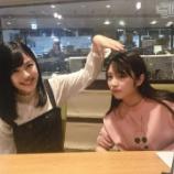 『【乃木坂46】柴田柚菜にお姉さんをする与田祐希の様子がこちらwwwwww』の画像