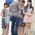 2013年湘南江の島 海の女王&海の王子コンテスト その28(再登場前)