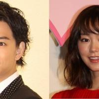 【結婚】三浦翔平&桐谷美玲 6月下旬結婚に「今日仕事行かないわ」「美男美女やな」の声