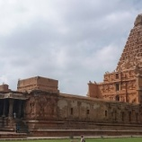 『行った気になる世界遺産 大チョーラ朝寺院群 ブリハディーシュヴァラ寺院』の画像