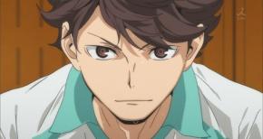 【ハイキュー!!】第20話 感想 振り返り…大王様、、良い奴なんじゃないか!?(錯乱