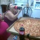 『アメリカのピザのLサイズwwwwwwwww』の画像