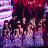 『【乃木坂46】紅白歌合戦OP、BS4Kアングルからだと乃木坂メンバーが沢山映っていた模様!!!』の画像