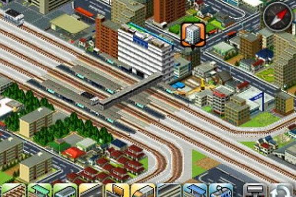 A 列車 で 行 こう 3ds 攻略 A列車で行こう3D攻略サイト シナリオ配布