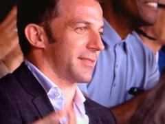 ファーガソン、アンリ、デルピエロ・・・ウィンブルドンの決勝戦は観客席も豪華すぎるwww