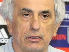 ハリルホジッチ、日本サッカー協会に対して訴訟の準備!?