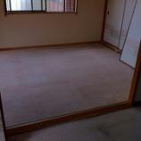 『中古住宅を買われたお客様より畳だけを分離発注いただきました〜!』の画像