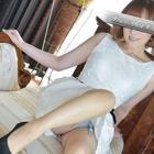 『※リアルpic有り※プレジデントクラブ(風俗/吉原ソープ)「秋月牡丹(30)」華金に従順な美熟女をNNで美味しくいただいちゃった体験レポート』の画像
