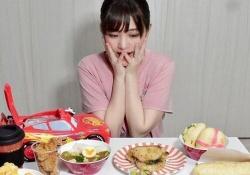 【乃木坂46】梅が大食って騒がれてるけど伊藤かりんちゃんなめんなよ......