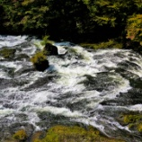 『🍀竜頭の滝🍀』の画像