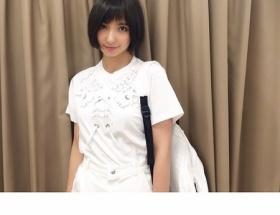 篠田麻里子が「数日前から声が出ない」「原因不明」と告白