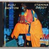 『Buju Banton「Stamina Daddy」』の画像