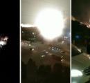 中国最大級のEVバッテリー工場が小型核爆弾並みの爆発