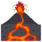 クッキーモンスターぽい何かが火山の石の中から発見されるwwwwwwwww