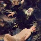 『No18ペンテコステの聖霊降臨は何故にエルサレムだったのか?その2『御心のままに』』の画像