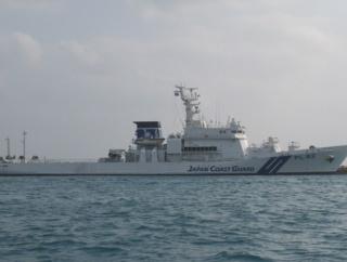 三菱重工、フィリピン向けに建造中の多目的対応船の進水式を実施