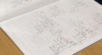 算数・筆算の線、手書きなぜダメ?小5が160問「書き直し」命じられる 定規を使う指導の背景は...【福岡】