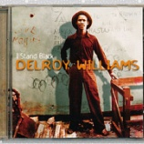 『Delroy Williams「I Stand Black」』の画像