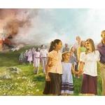今日エホバの人がくるんだが、断る方法教えてくれ!