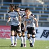 『ロアッソ熊本 MF中山雄登初ゴール!! 愛媛を2-1で下し、アウェーで今季初勝利』の画像